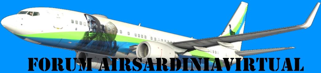 Airsardiniavirutal Forum