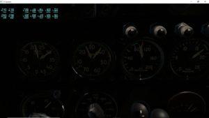 Dc3 RPM