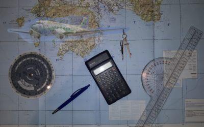 Corso pilotaggio e aeronavigazione